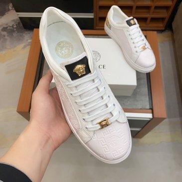 Versace shoes for Men's Versace Sneakers #99905545