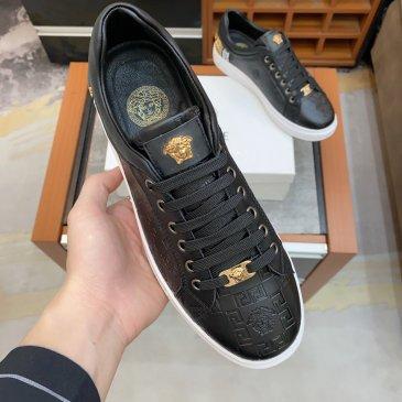 Versace shoes for Men's Versace Sneakers #99905546