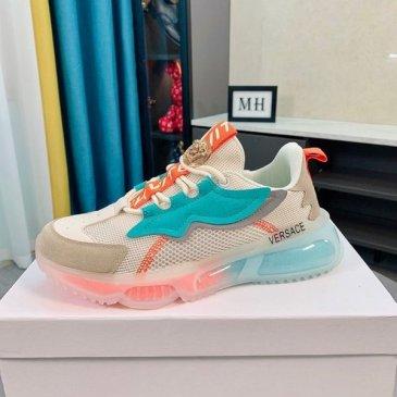 Versace shoes for Men's Versace Sneakers #999902147