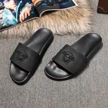 Versace Men or women Slippers #994957