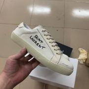 SAINT LAURENT Sneakers for Men and Women YSL canvas shoes #9120859