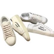 SAINT LAURENT Sneakers for Men and Women canvas shoes #9120859
