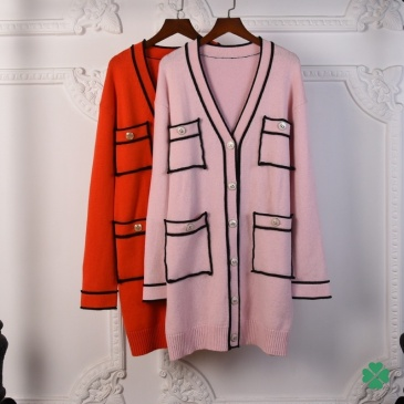 Chanel Medium and long cardigans for Women #99902775