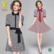2021 Louis vuitton printed dress #99902966