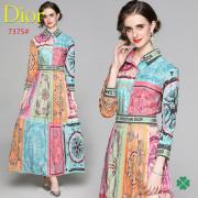 2021 dior long dress #99902964