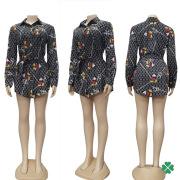 Gucci Herve leger Dresses #99899486