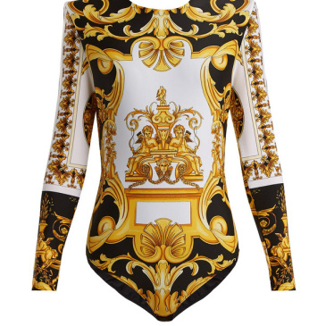 Brand Versace one-piece swimming suit #99900786
