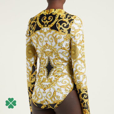 Brand Versace one-piece swimming suit #99900788