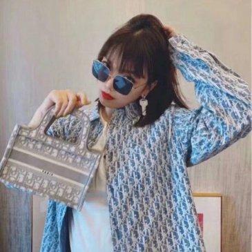 Dior Jean Shirt for weomen #99117613